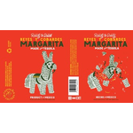 Reyes Y Cobardes Margarita Can 355ml