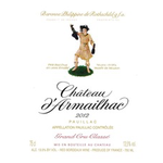 Wine Chateau D'Armailhac Pauillac 2011