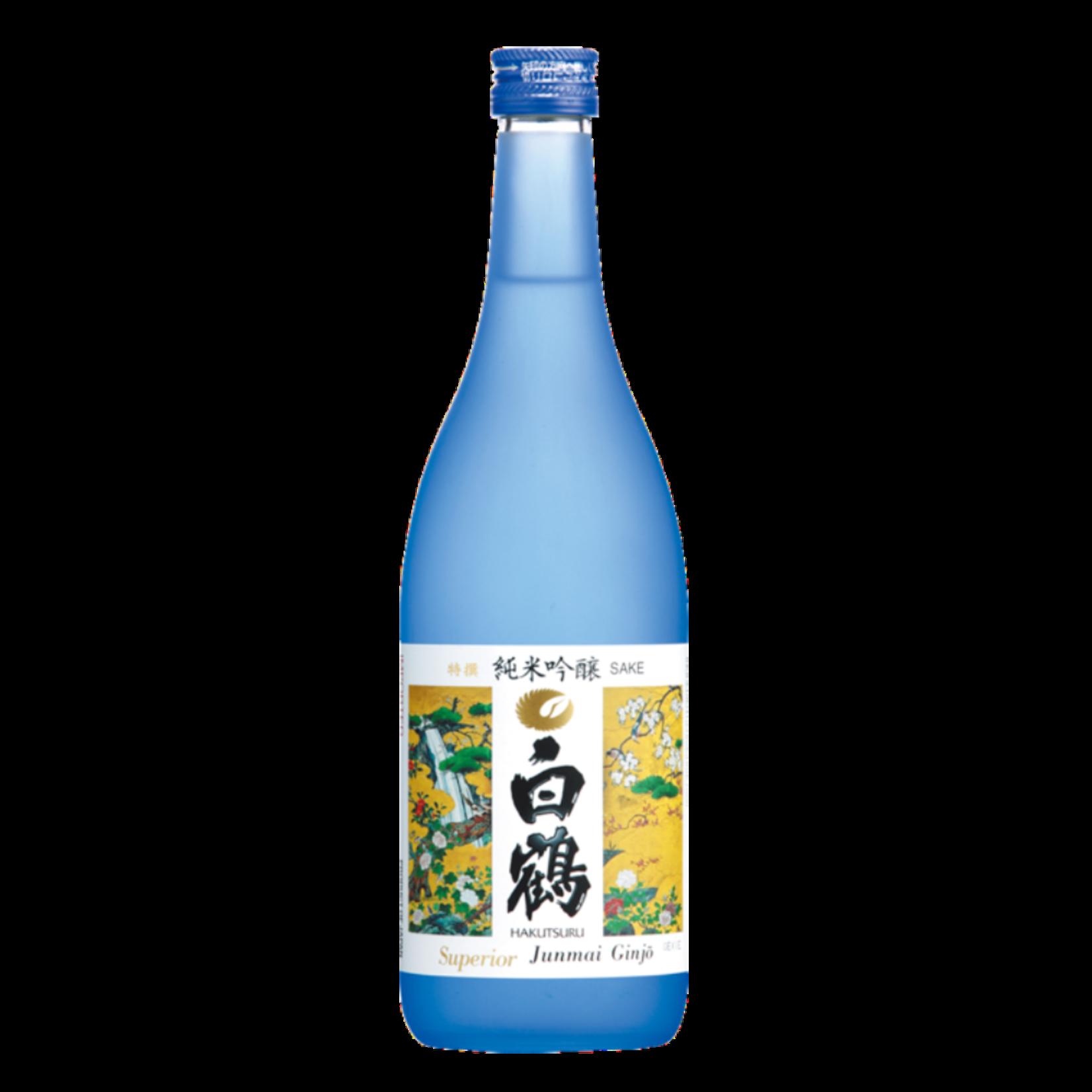 Sake Hakutsuru Sake Junmai Ginjo Superior 720ml