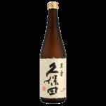 Sake Asahi Shuzo Kubota Hyakujyu Tokubetsu Honjozo Sake 720ml