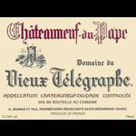 Wine Vieux Telegraphe Chateauneuf du Pape 2017