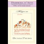 Wine Bussi Piero Barbera d'Asti Superiore Rujon 2017
