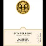 Eco Terreno Artisanal Selections Cabernet Sauvignon Alexander Valley 2016