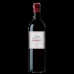 Wine Chateau Mondot Saint Emilion 2015