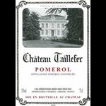 Wine Chateau Taillefer Pomerol 2016