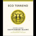 Wine Eco Terreno Sauvignon Blanc Cuvee Acero 2016