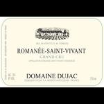Domaine Dujac Romanee Saint Vivant Grand Cru 2017