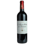 Wine Chateau Giscours Le Haut Medoc de Giscours 2014