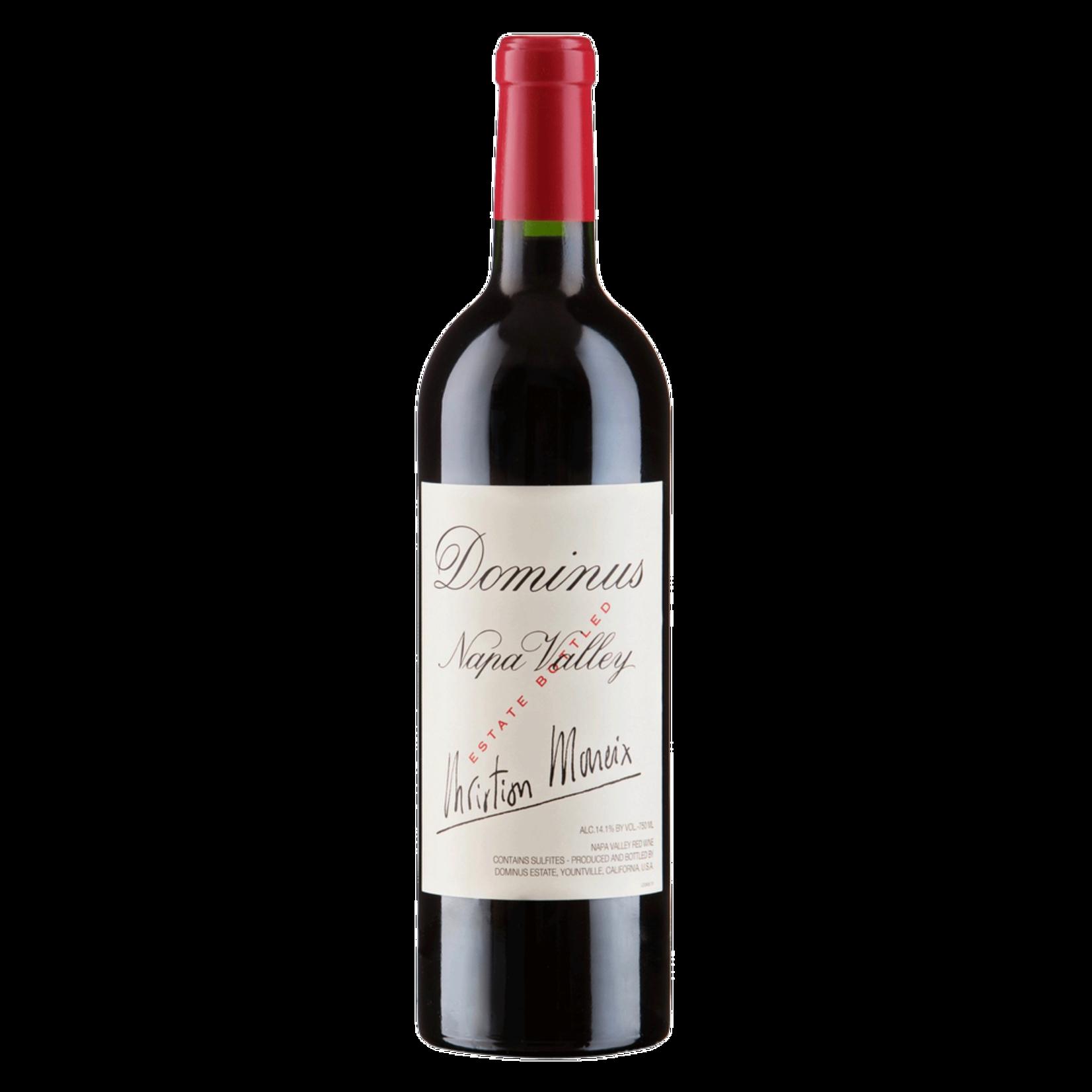 Wine Dominus Napa Valley 2017