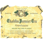 Domaine Boudin Chablis Premier Cru Fourchaume 2018