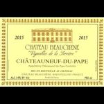 Chateau Beauchene Chateauneuf du Pape Vignobles de la Serriere 2017