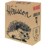 Herisson Bourgogne Passetoutgrain Vin Rouge 3L Bag in a Box