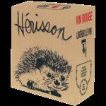 Wine Herisson Bourgogne Passetoutgrain Vin Rouge 3L Bag in a Box
