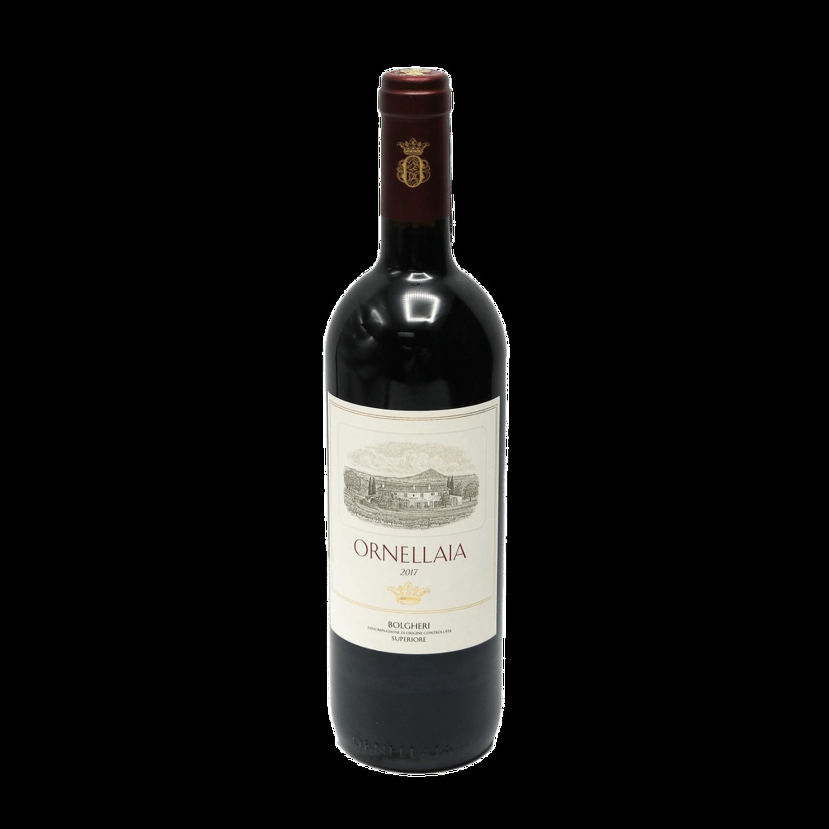 Wine Ornellaia Bolgheri Superiore 2017