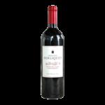 Wine Chateau Berliquet 2016