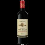 Wine Chateau Larcis Ducasse 2014