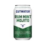 Cutwater Rum Mint Mojito Can 355 ml
