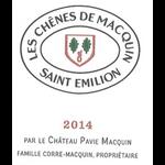 Chateau Pavie-Macquin, Saint-Emilion Grand Cru Classe 2014