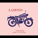 Wine Josep Foraster Conca de Barbera Lamoto 2019