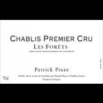 Patrick Piuze Chablis Premier Cru Les Forets 2019