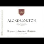 Wine Domaine Maratray-Dubreuil Aloxe Corton 2017