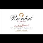 Bodegas Rezabal Txakoli White 2019