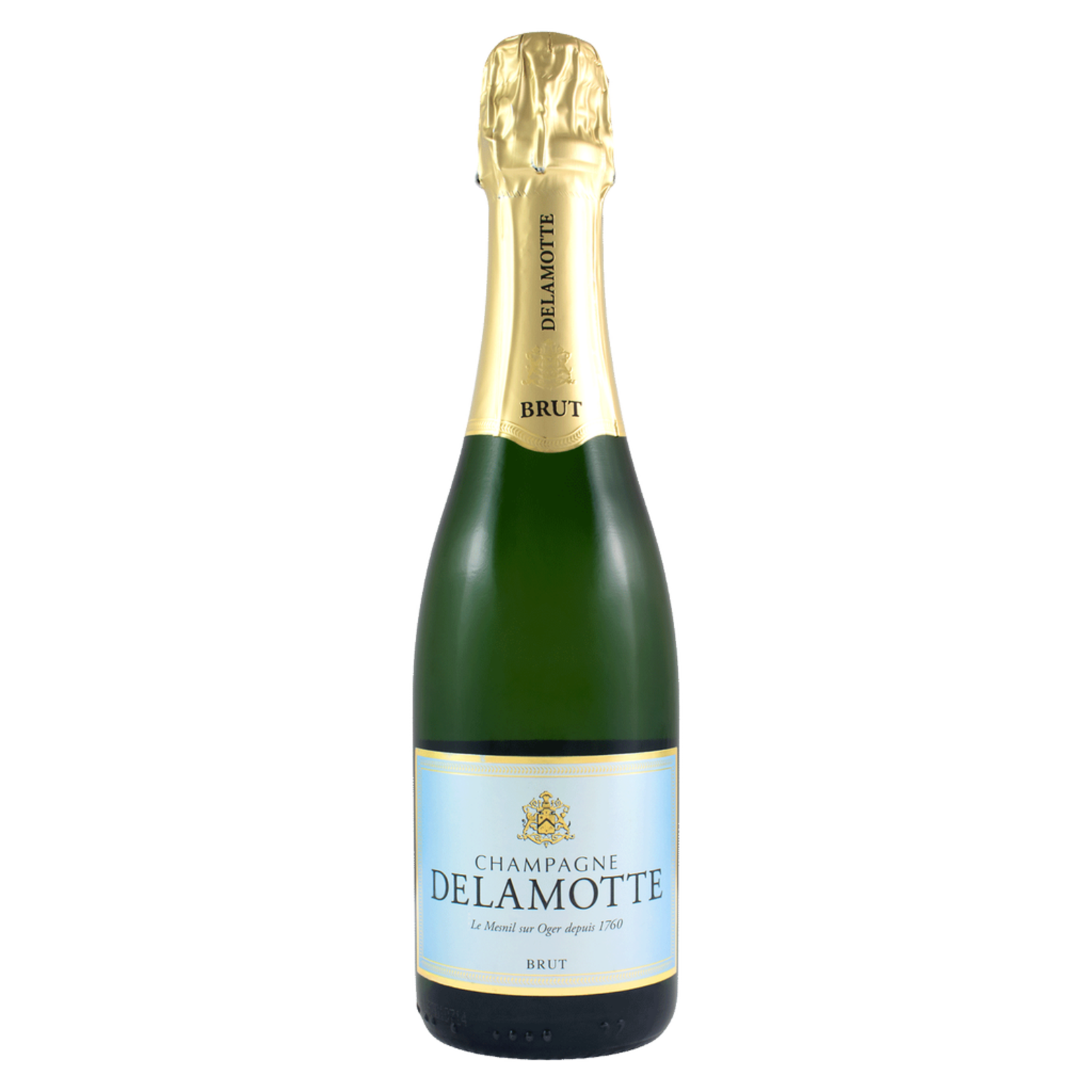 Delamotte Champagne Brut 375ml