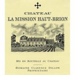Wine La Mission Haut Brion 1985