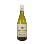 Wine Gagnard Delagrange Chassagne Montrachet Morgeots Blanc Premier Cru 2001