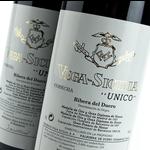 Wine Vega Sicilia Unico 1981