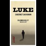 Luke Wines Cabernet Sauvignon Wahluke Slope Columbia County 2018