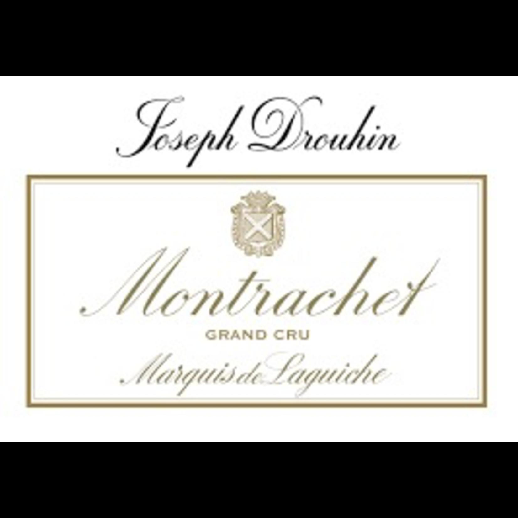 Wine Drouhin Montrachet Marquis de Laguiche Grand Cru 2004 1.5L