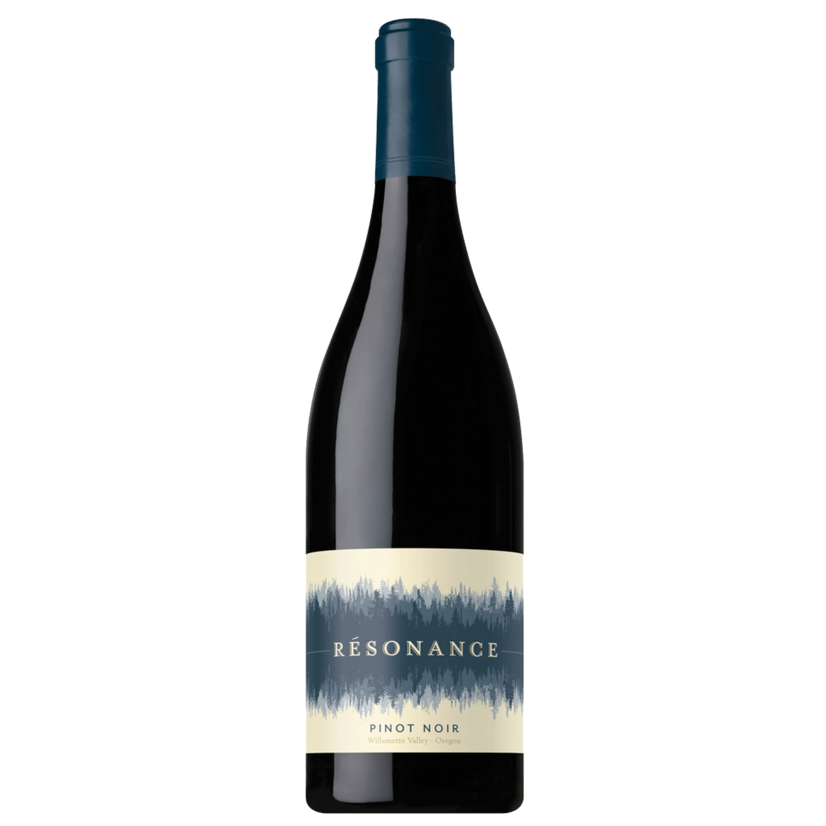 Wine Resonance Pinot Noir Willamette Valley 2018