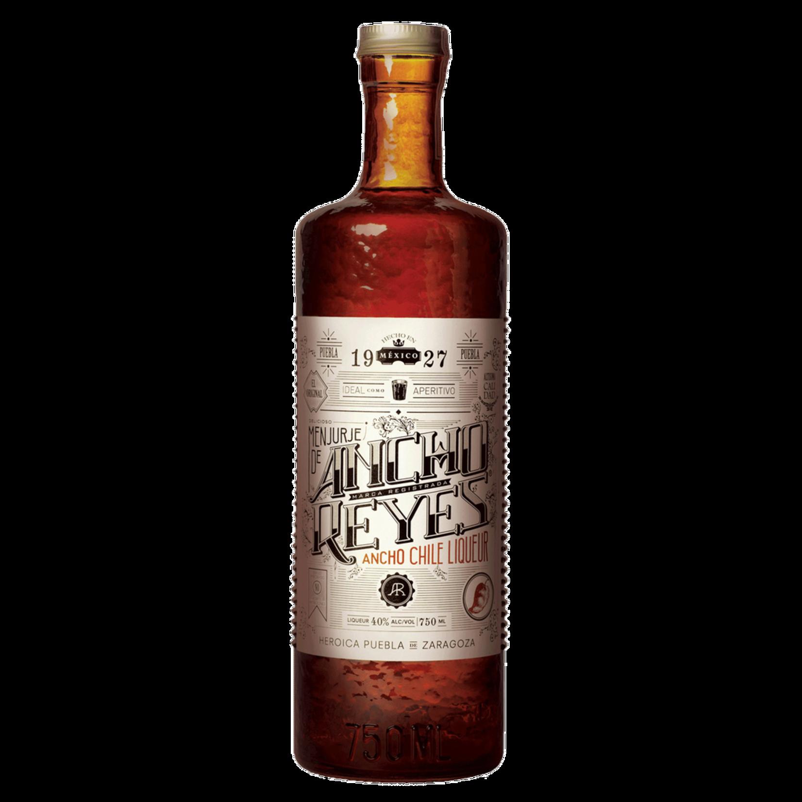 Spirits Ancho Reyes Liqueur Ancho Chile 375ml