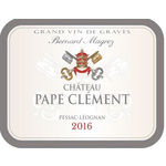 Wine Pape Clement Blanc 2016