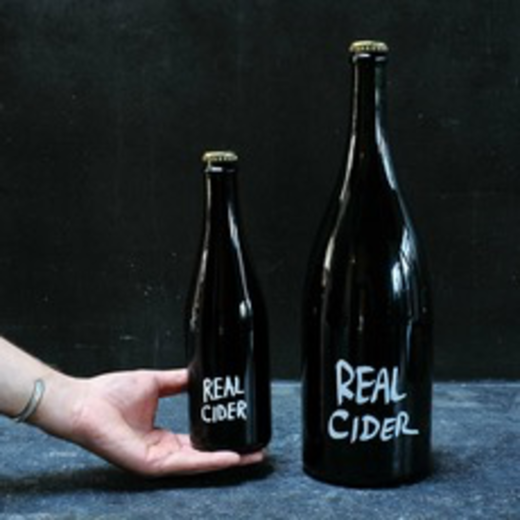 Sparkling Enlightenment Wines Real Sparkling Cider 2020 500ml