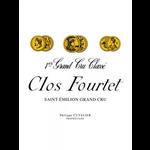 Clos Fourtet Saint Emilion 1995
