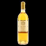 Wine Chateau Suduiraut Sauternes 1998