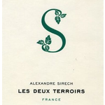Sirech les Deux Terroirs VDP Blanc 2019