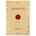 Masseto 2017