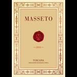 Wine Masseto 2017