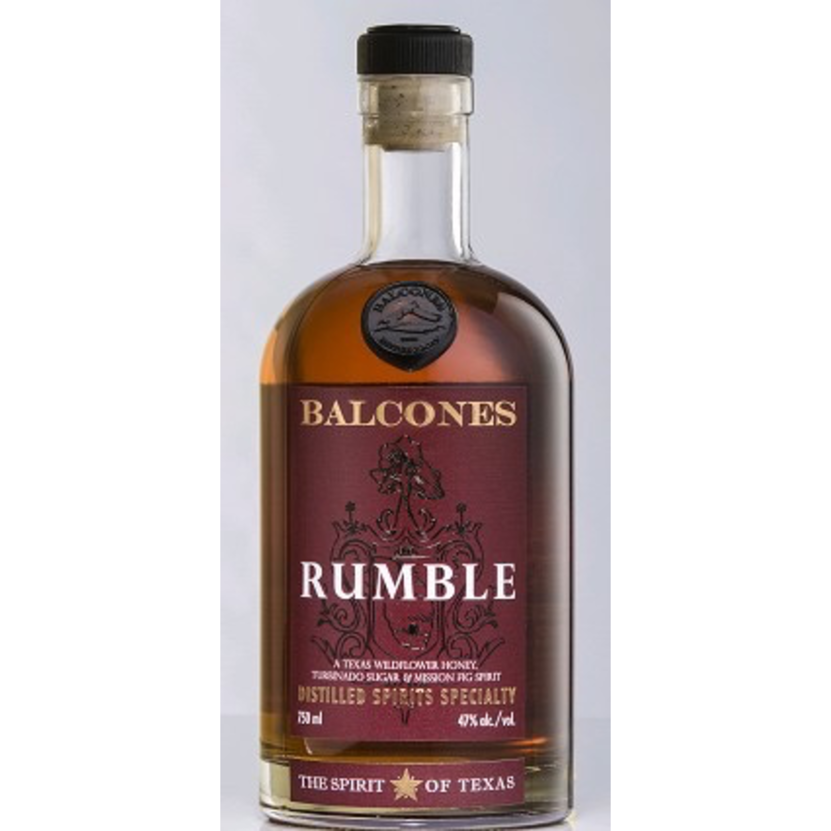 Balcones Spirit Rumble