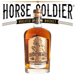 Spirits Horse Soldier Premium Straight Small Batch Bourbon