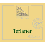 Wine Kellerei Terlan Cantina Terlano Sudtirol Alto Adige Terlaner Classico 2019