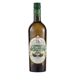 Wine Vermouth Routin Dry 375ml