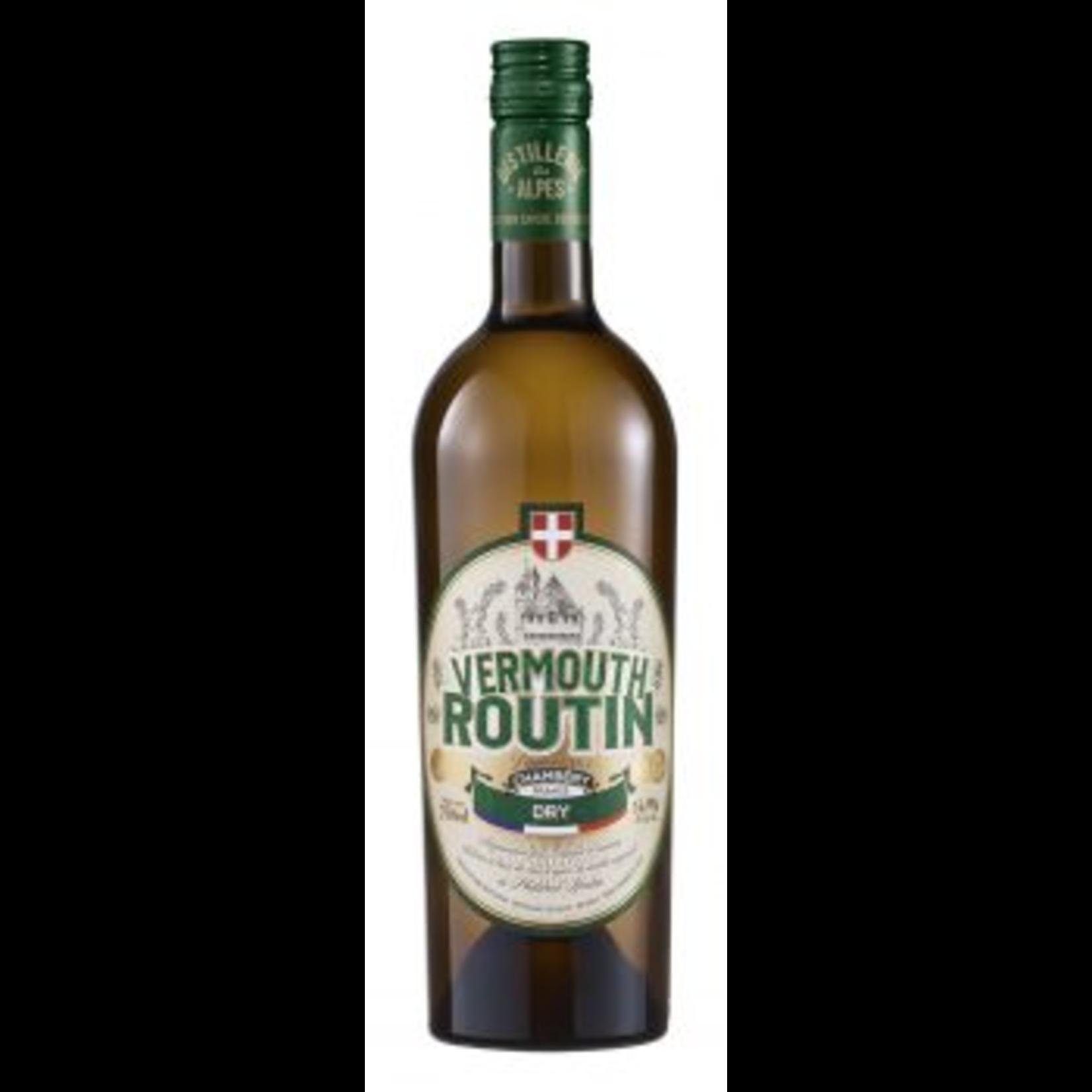 Vermouth Routin Dry 375ml