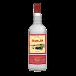 Spirits Rhum J.M Agricole Blanc 110 Proof Liter