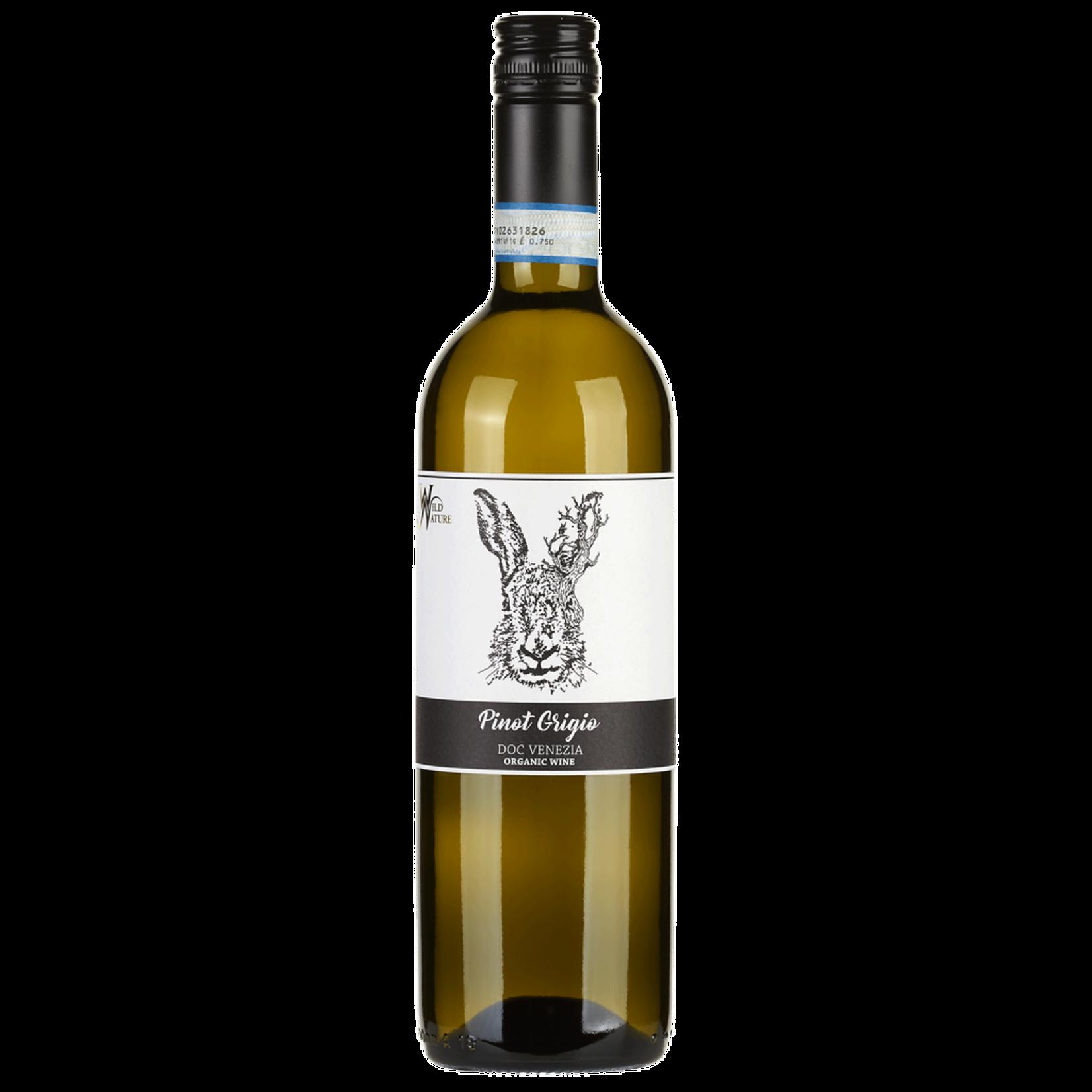 Wine Wild Nature Pinot Grigio 2019