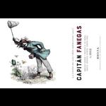 Wine Capitan Fanegas, Rioja La Union 2017