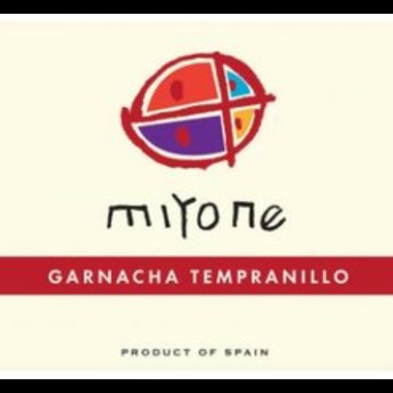 Mirone Family Garnacha Tempranillo 2018